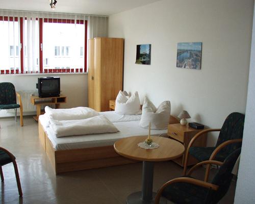 Gästewohnung Kichstraße 1